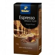 Cafea Boabe Tchibo Espresso Milano Style - 1kg.
