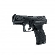 Umarex Pistol Arc Airsoft WALTHER PPQ 6MM 14BB 0.5J