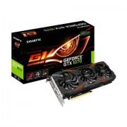 Gigabyte Scheda video Gigabyte GV-N1070G1 GAMING-8GD GeForce GTX 1070 8Gb GDDR5