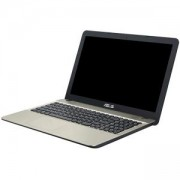 Лаптоп Asus X541NA-GO020T, Intel Dual-Core Celeron N3350 (up to 2.4 GHz, 2MB), 15.6 инча, 90NB0E81-M02990