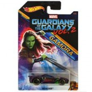 Masinuta Hot Wheels Car Guardians of Galaxy Scorcher
