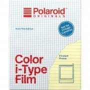 Polaroid Originals Color film for i-Type Note This Edition foto papir za fotografije u boji za Instant fotoaparate 004968 004968