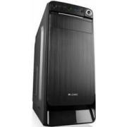 Carcasa PC Logic Concept K3 cu sursa 500W Neagra