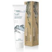 Ecodenta BIO pastă de dinți sărată pentru dinți și gingii sensibile (Certified Organic Toothpaste For Sensitive Teeth) 100 ml