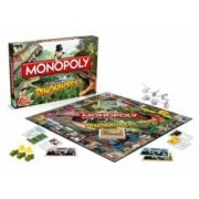Hasbro Monopoly édition Dinosaures !