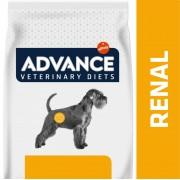 2x12kg Advance Veterinary Diets Renal Failure száraz kutyatáp