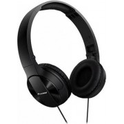 Pioneer Se-Mj503-K Cuffie Stereo Mp3 Ad Archetto Cuffie On Ear Pieghevoli Con Filo 1,2 Metri Colore Nero - Se-Mj503-K