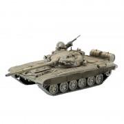 Tanc Soviet Battle Tank T 72 M1 Revell