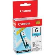 Cartridge Canon Kert. BCI-6 PC, iP4000,iP5000,iP6000D,iP8500 (4709A002AB)