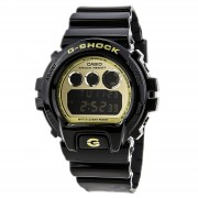 Casio G-Shock Standard Digital Montre DW-6900CB-1 Noir