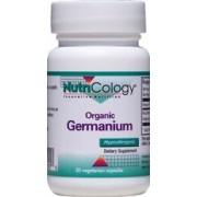 vitanatural germanium organic - germanium organique 150 mg 50 capsules