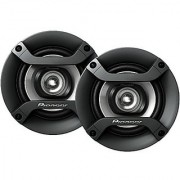 Pioneer TS-F1034R Dual Cone 4-Inch 150 W 2-Way Speakers-Set of 2