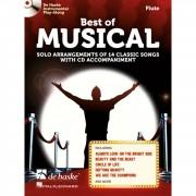 De Haske - Best of Musical Querflöte