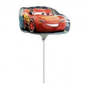 Disney Cars Folieballong