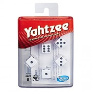 Hasbro Gaming Yahtzee Board Game (4.02cm)