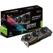 ASUS GeForce GTX 1070 / 8GB GDDR5 / ROG STRIX GAMING OC (STRIX-GTX1070-O8G-GAMING) - ASUS Join the Brotherhood