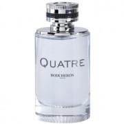 Boucheron Quatre Eau de Toilette para homens 100 ml