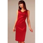Afrodyta sukienka (czerwony)
