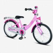 Puky ZL 18 Kinder Kinderfiets, 46 cm (18 inch), aluminium , roze, 18