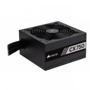 Corsair CX750 PSU, 750W, CX Series COR-CP-9020123-EU