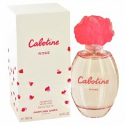 Cabotine Rose For Women By Parfums Gres Eau De Toilette Spray 3.4 Oz