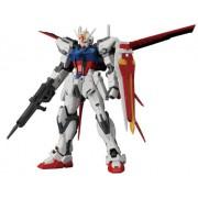 Bandai Hobby Mg Aile Strike Gundam Ver. Rm 1/100 Scale Action Figure Model Kit