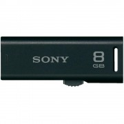 USB Flash 8GB 2.0 Sony USM8GR, do 100MB/s