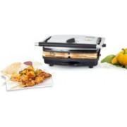 Nova NGS 2452 4 slice Grill Sandwich Maker Grill, Toast(Steel)