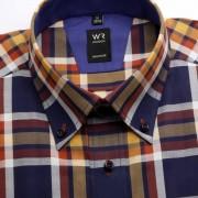 Bărbați cămașă clasică Willsoor Londra 1923