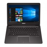"""ASUS ZenBook UX330UA-FC300T 2.70GHz i7-7500U 13.3"""" 1920 x 1080pixels Black Notebook"""