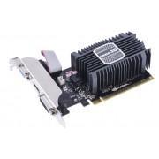 VGA Inno3D GT 730, nVidia GeForce GT 730 D3/64, 2GB, do 902MHz, Pasivno hlađenje, 36mj (N730-1SDV-E3BX)