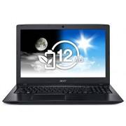 Acer Nueva Aspire DE 15.6Inch HD Buque Insignia portátil Intel Core i37100u 8GB de RAM 1TB HDD HDMI Bluetooth 802.11AC Windows 10Home