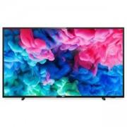 Телевизор Philips 55 инча 4K Ultra Slim Smart LED TV, 55PUS6503/12