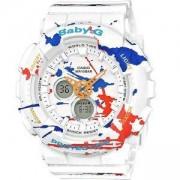 Дамски часовник Casio Baby-G BA-120SPL-7A