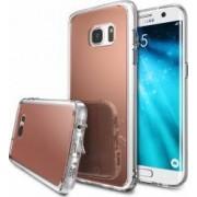 Husa Ringke Samsung Galaxy S7 Edge Rose Gold