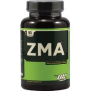 ZMA 90 Capsulas Optimun Nutrition