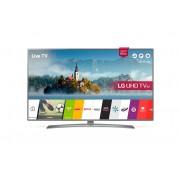 "TV LED, LG 49"", 49UJ670V, Smart, webOS 3.5, Active HDR, 360 VR, 1900PMI, WiFi, UHD 4K"