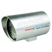 Anykam 50m 420TVL f=12mm IR Infrarotkamera Nachtsicht überwachungskamera Sony CCD