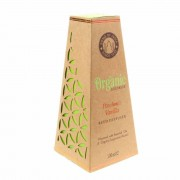 Song of India Huisparfum Organic Goodness Patchouli Vanilla