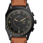 Ceas barbatesc Fossil Q FTW1206 Activist Hybrid Smartwatch 42mm 5ATM