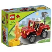 Lego 6169 Fire Chief