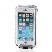 Carcasa subacvatica waterproof 40m compatibila iPhone 6 Plus / 6s Plus
