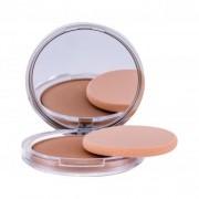 Clinique Stay-Matte Sheer Pressed Powder 7,6 g matující kompaktní pudr pro ženy 03 Stay Beige