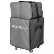 HK Audio LUCAS 2K15 Roller Bag