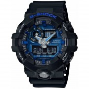 Reloj Casio G-SHOCK GA-710-1A2 TIME SQUARE