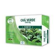 Chá Verde Forte Ampolas