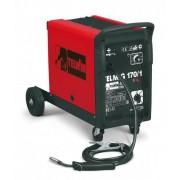 Aparat de sudura Telwin TELMIG 170/1 MIG-MAG 230V Rosu