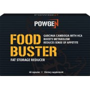 PowGen Food Buster