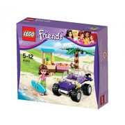 Lego Friends Olivia's Beach Buggy