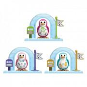 SILVERLIT Digipenguins - pingvin sa igluom